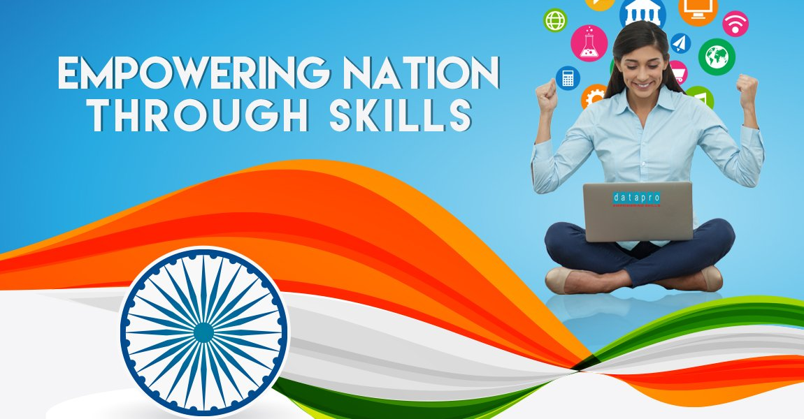 empowering nation through skills